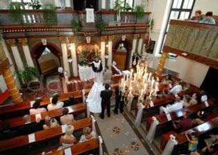 Náš jedinečný kostolík v ZP