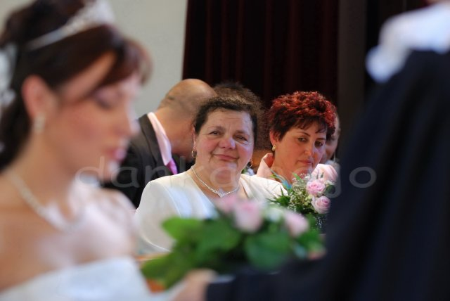 Daniela Kusendová{{_AND_}}Marián Kotúč - Maminy v kostole