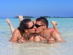 Zo svadobnej vianočnej cesty na Kubu (viac fotiek v prípravnom albume)