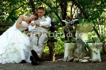 Kto by to povedal, že pri záchodových misiach môže byť také romantické foto...