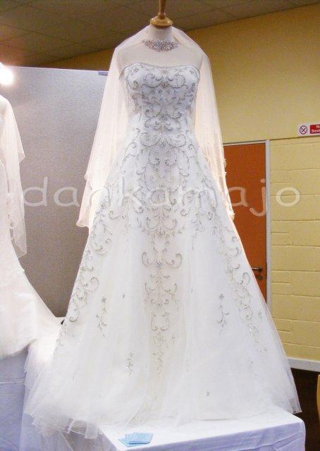 Weddings show Bristol - Krásne