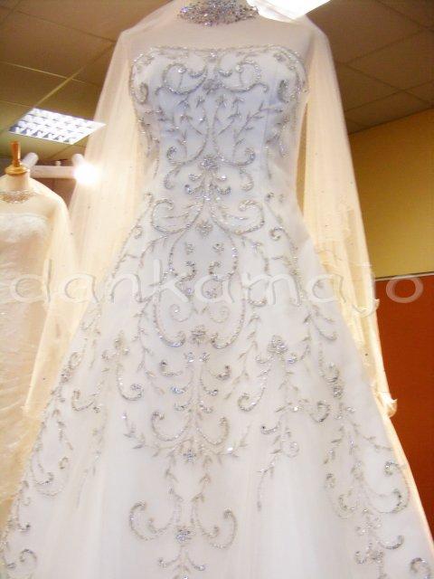 Weddings show Bristol - Detail