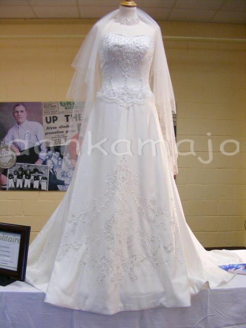 Weddings show Bristol - Obrázok č. 6