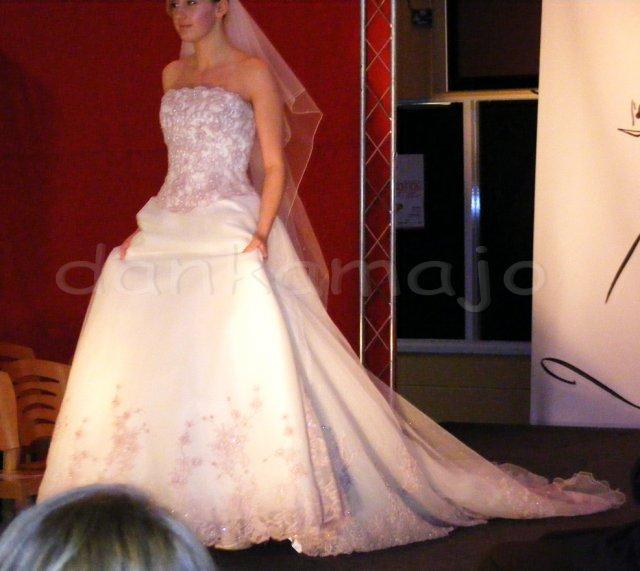 Weddings show Bristol - Tieto boli fakt nádherné