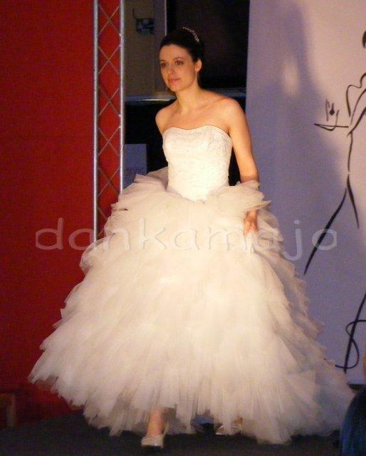 Weddings show Bristol - ´Franforcové´