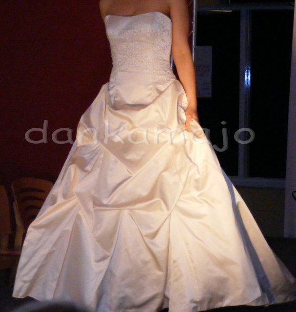Weddings show Bristol - Princeznovské...