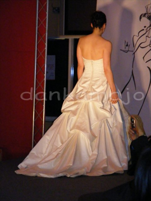 Weddings show Bristol - ... a zozadu