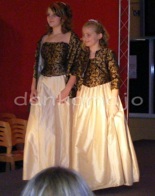 Weddings show Bristol - Krásne zladené
