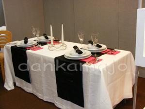 Pri prvom pohľade na tento stôl sme si mysleli, že si robia srandu...