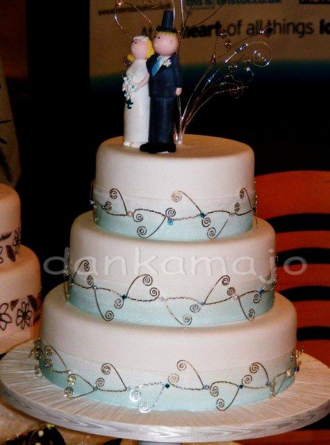 Weddings show Bristol - Obrázok č. 46