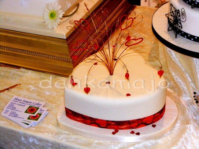 Weddings show Bristol - Obrázok č. 47