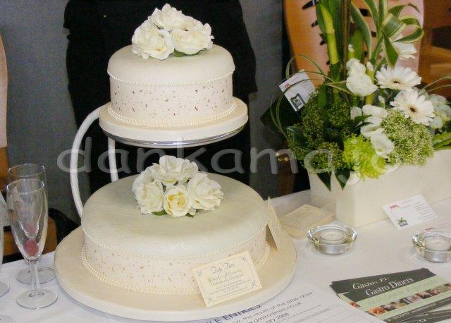 Weddings show Bristol - Obrázok č. 48