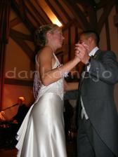 Prvý taneček
