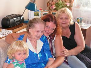 4 generace :-)