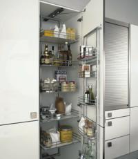Baracek - Takhle bude vypadat skrin na potraviny