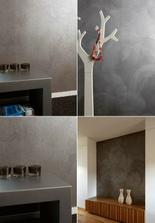 Dekorativne vymalove zdi..tak nejak bych to rada
