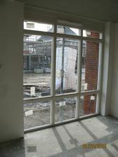 Druhe okna v kuchyni
