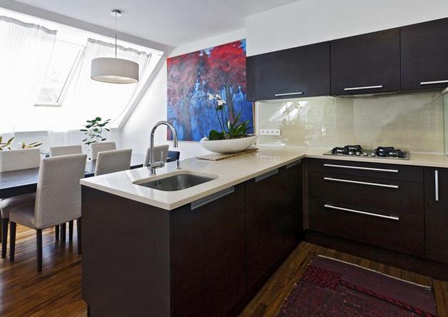 Kuchyňa - inšpirácie - Obrázok č. 215