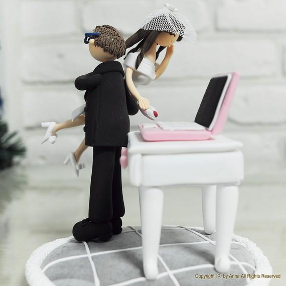 Keby som sa mohla odviazať, moja svadba snov by vyzerala takto... - Obrázok č. 6