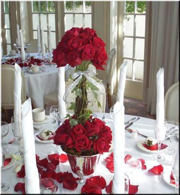 Romantic decorations :) - Obrázok č. 20