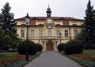 Libeňský zámeček