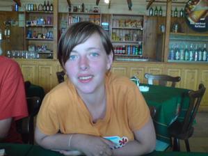 přítelkyně Stani