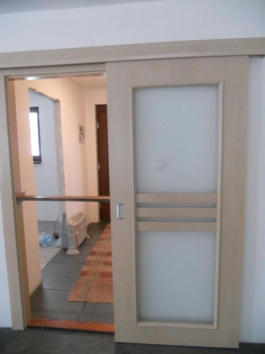 Nas domcek - posuvne dvere