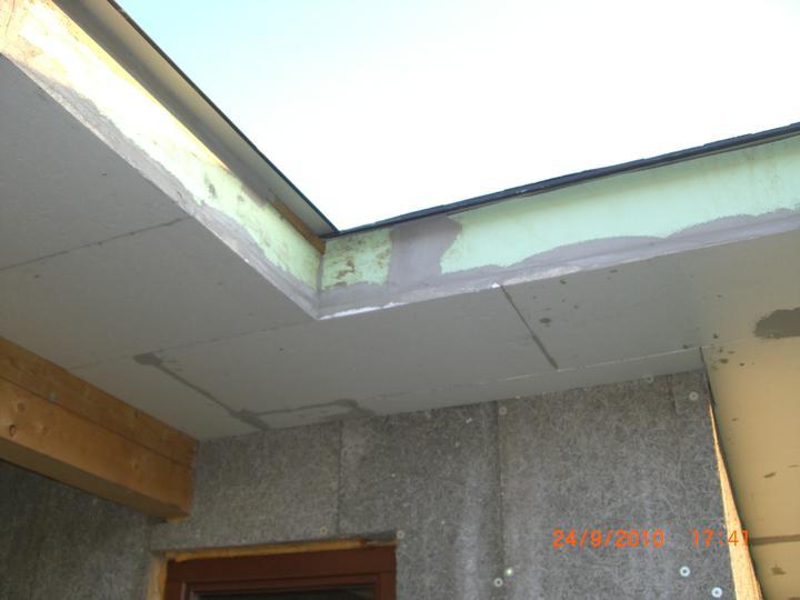 Nas domcek - tiez pod strechou