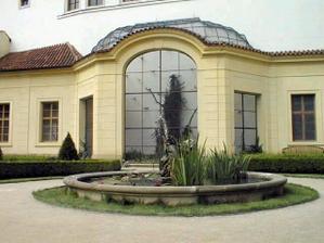 Vrtbovské zahrady