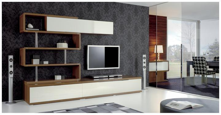 Obývacie steny - Obrázok č. 40