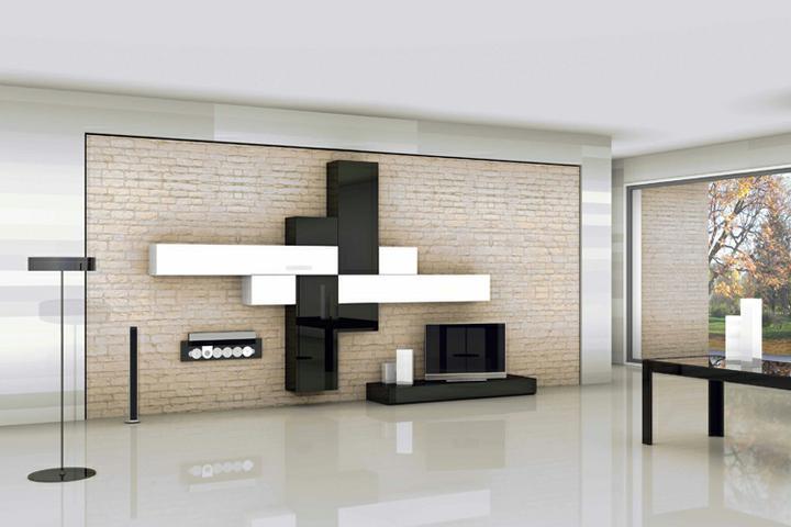 Obývacie steny - Obrázok č. 46