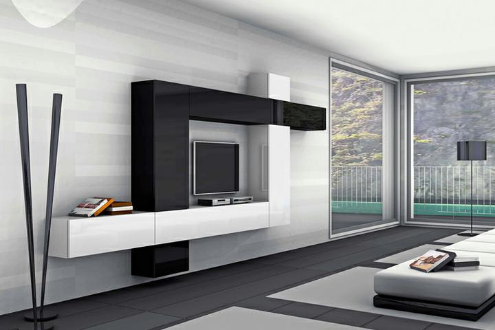 Obývacie steny - Obrázok č. 48
