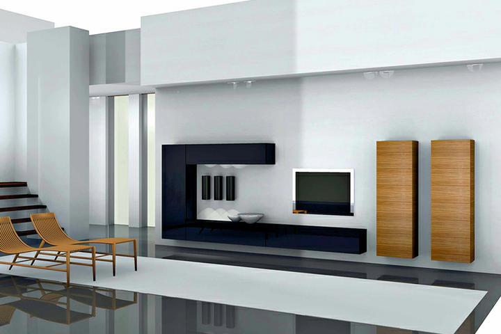 Obývacie steny - Obrázok č. 49