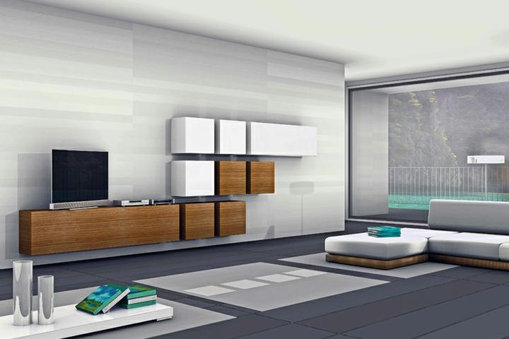 Obývacie steny - Obrázok č. 50