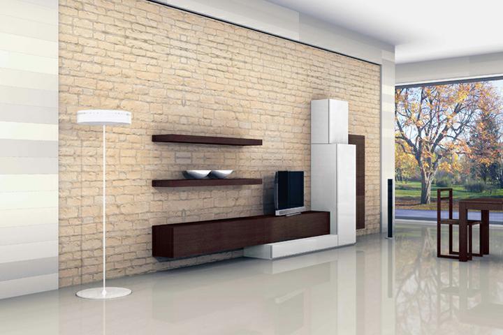 Obývacie steny - Obrázok č. 51