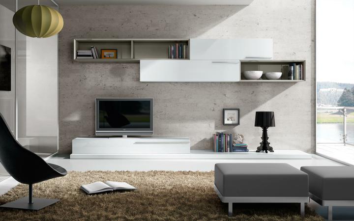 Obývacie steny - Obrázok č. 63
