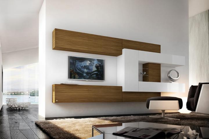 Obývacie steny - Obrázok č. 86
