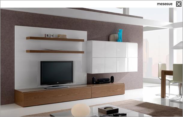Obývacie steny - Obrázok č. 90