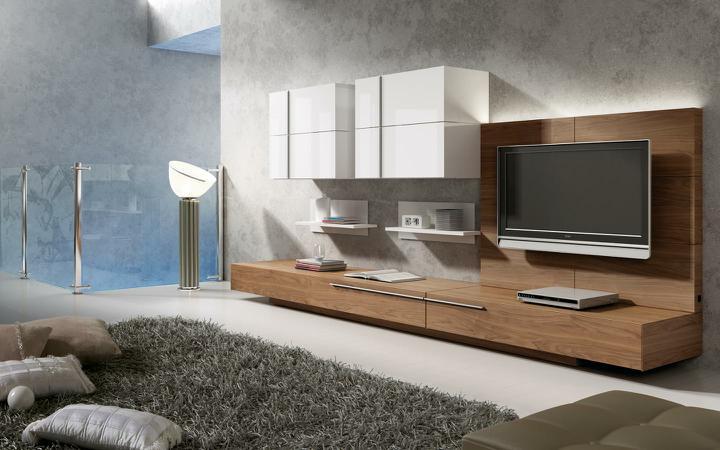 Obývacie steny - Obrázok č. 98