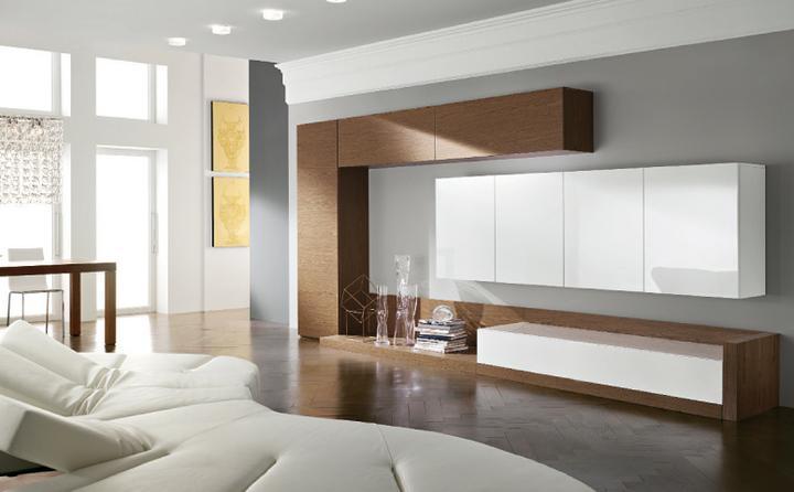 Obývacie steny - Obrázok č. 112