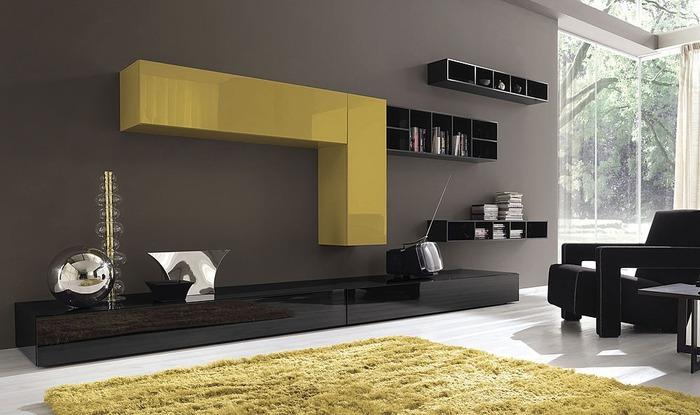 Obývacie steny - Obrázok č. 143
