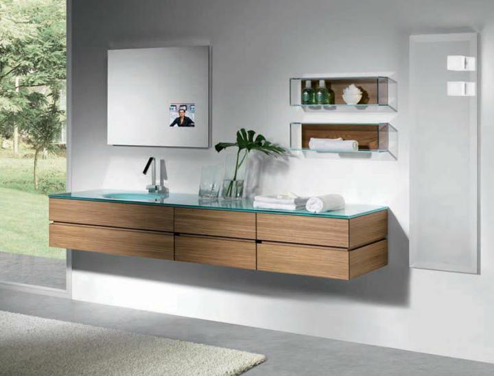 Kúpelne - obklady, nábytok..... - Obrázok č. 1