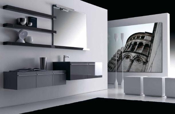 Kúpelne - obklady, nábytok..... - Obrázok č. 5