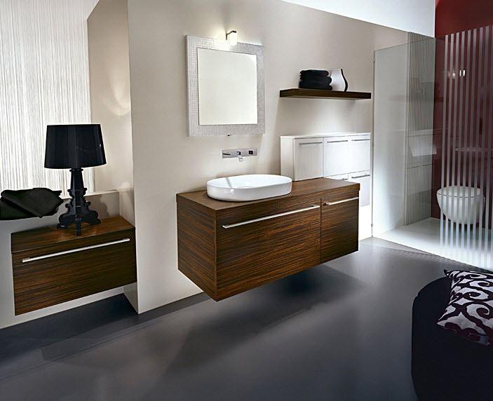 Kúpelne - obklady, nábytok..... - Obrázok č. 6