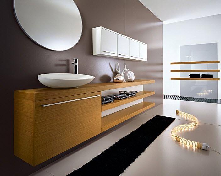 Kúpelne - obklady, nábytok..... - Obrázok č. 7
