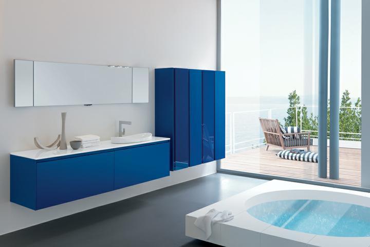 Kúpelne - obklady, nábytok..... - Obrázok č. 8