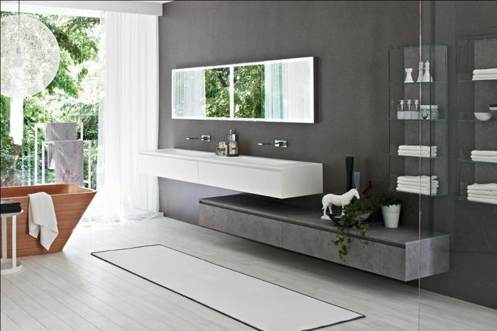 Kúpelne - obklady, nábytok..... - Obrázok č. 13
