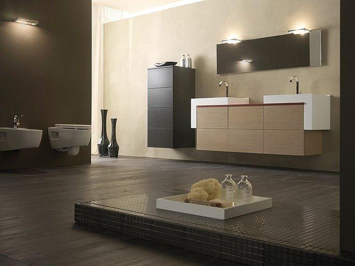 Kúpelne - obklady, nábytok..... - Obrázok č. 14