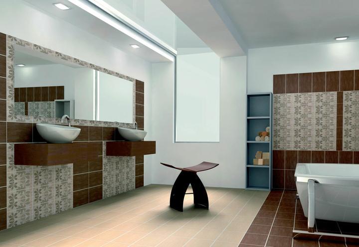 Kúpelne - obklady, nábytok..... - Obrázok č. 17