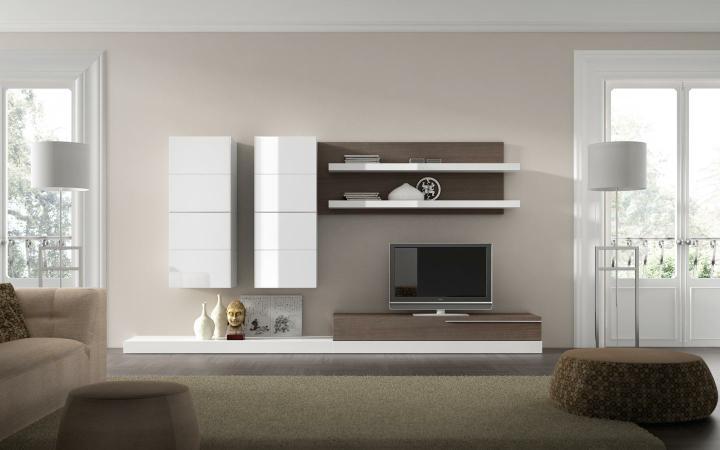 Obývacie steny - Obrázok č. 260